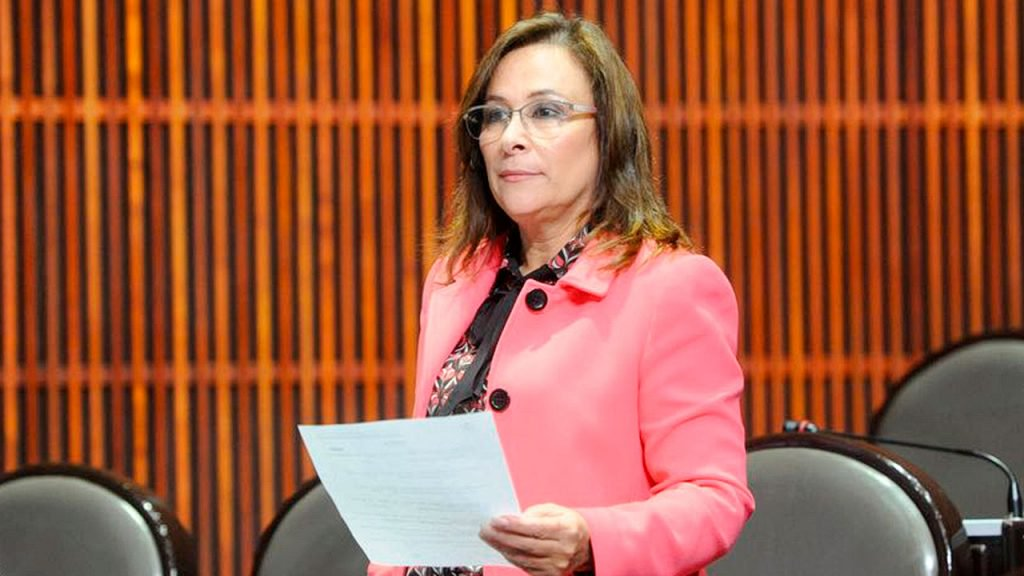 Rocio Nahle
